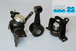 強化エンジンマウント/シフトカラーセット