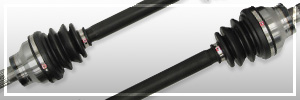 TM-SQUARE 強化 ドライブシャフト